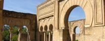 Visite de Medina Azahara en Cordoue