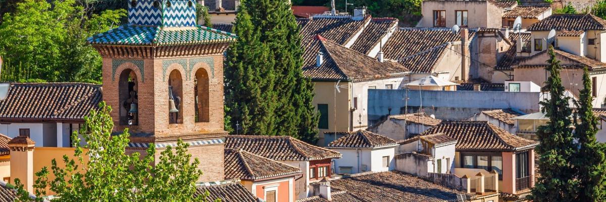Tour Albaicín y Sacromonte