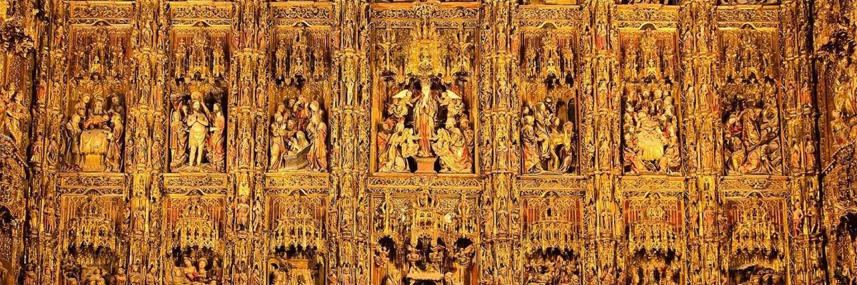 Tour Visita Guiada Catedral y Giralda Sevilla