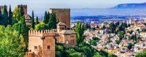 Tours Alhambra y Generalife