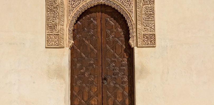 Alhambra en grupos reducidos