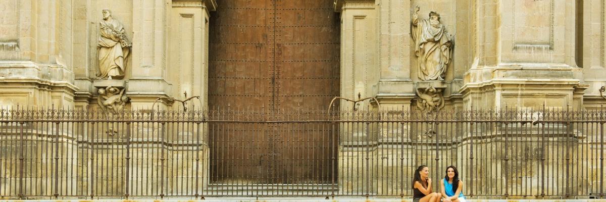 Visita guiada Catedral y Capilla Real de Granada