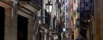 Tour barrio gótico de Barcelona