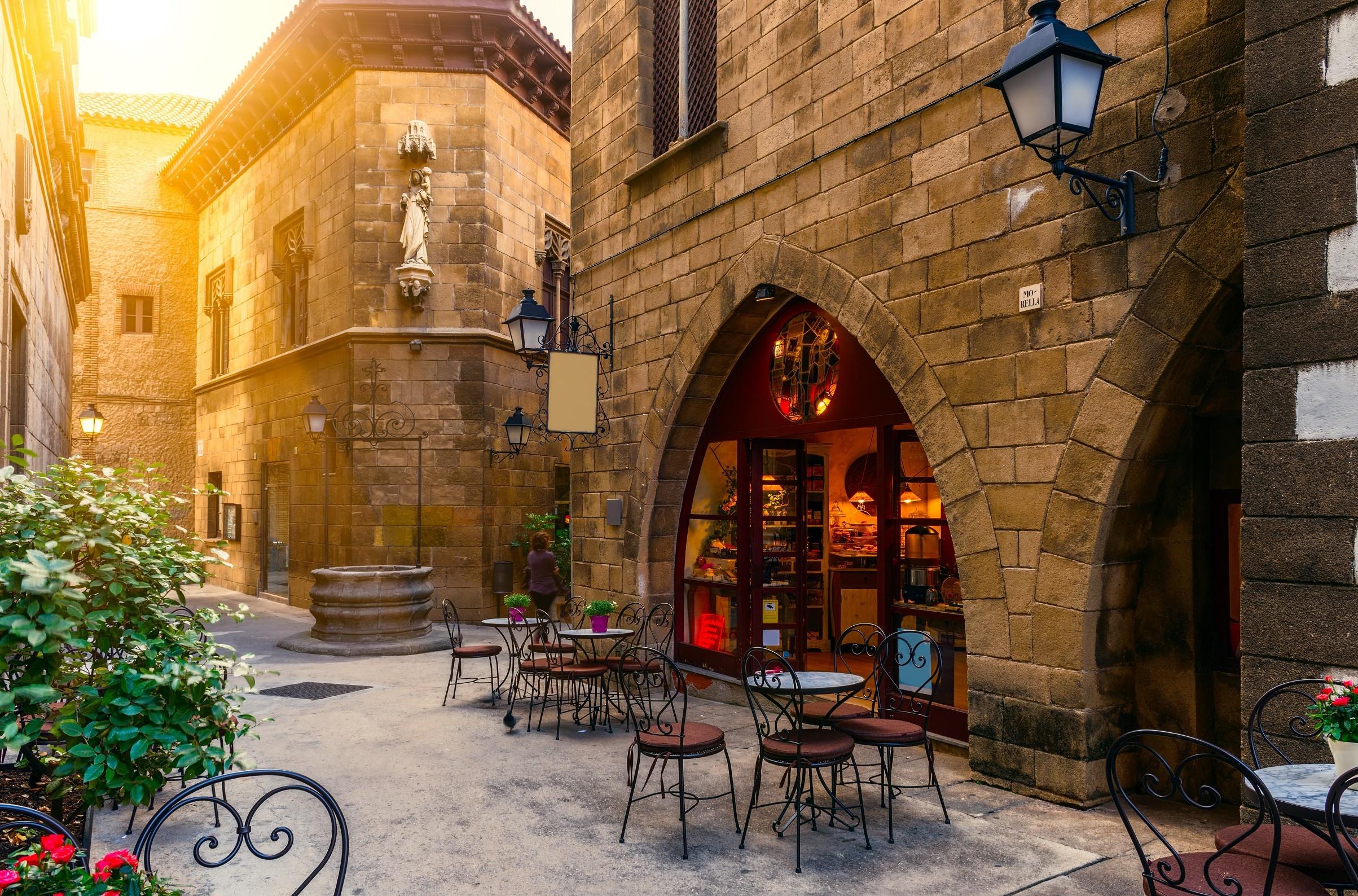 Visitas y excursiones privadas Barcelona