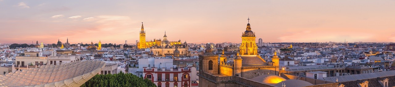 Tours excursiones Sevilla