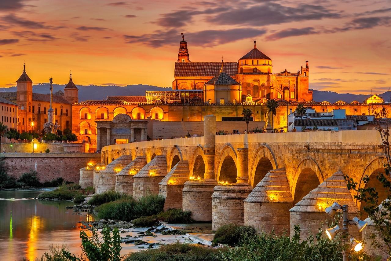 Tours Córdoba