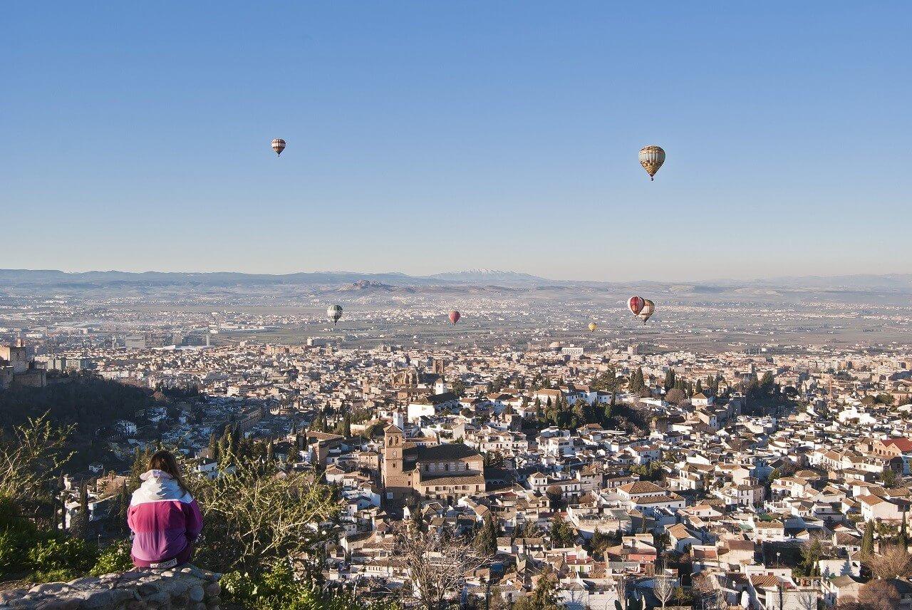 Experiencias Granada