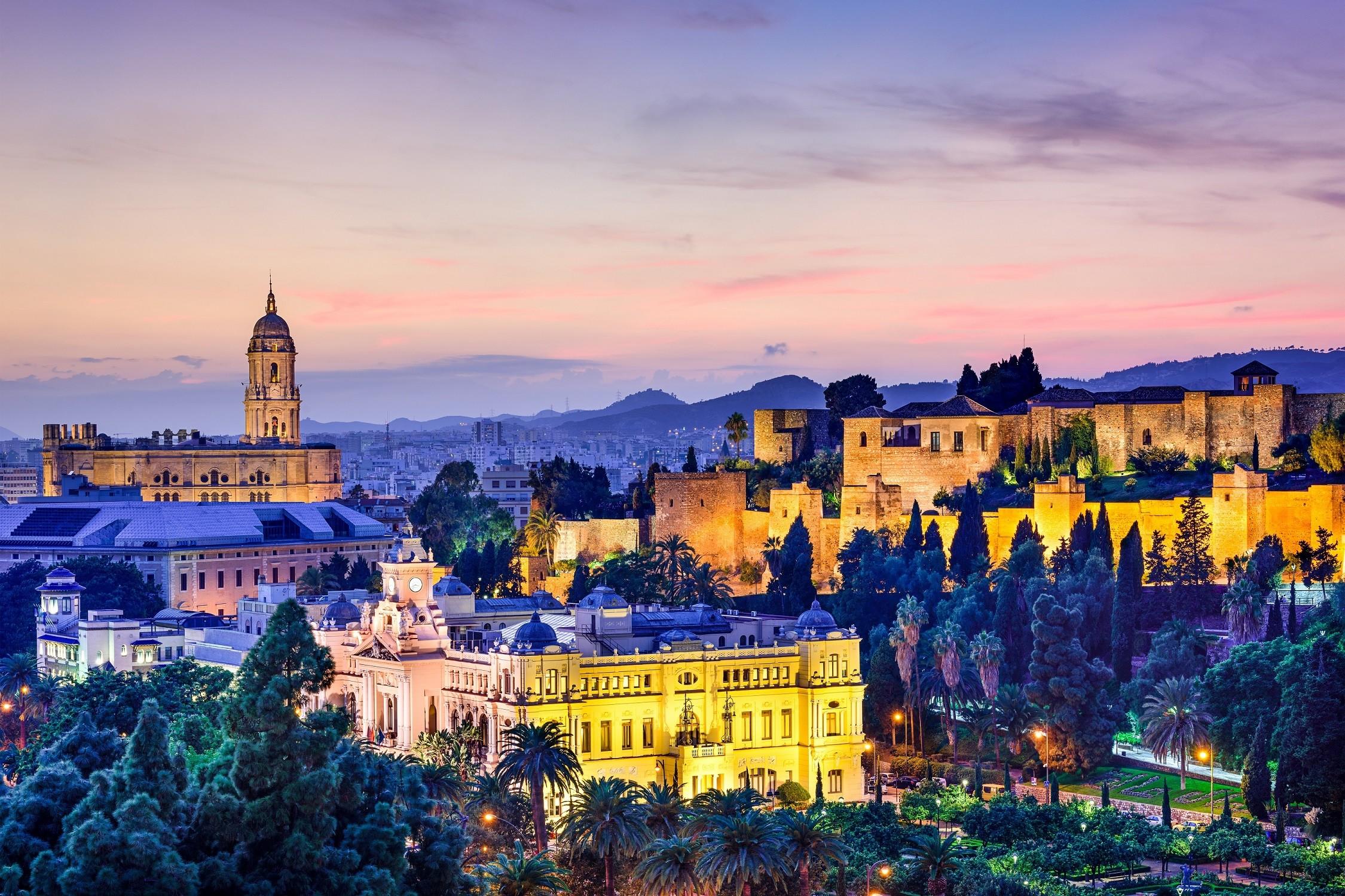 Tours en Málaga