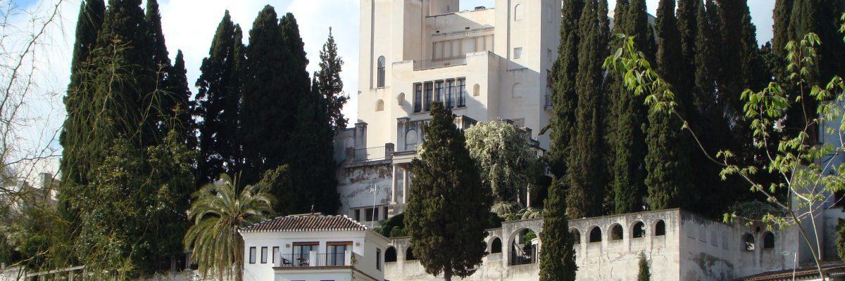 Quartier Juif Grenade