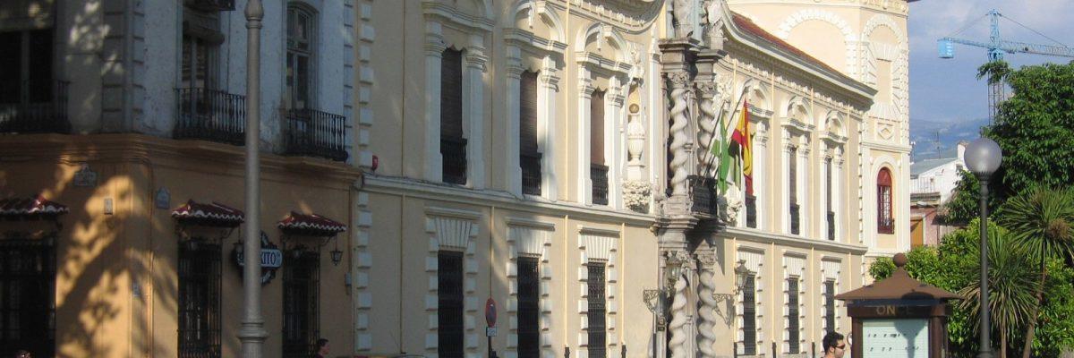 Barrio Judío Granada